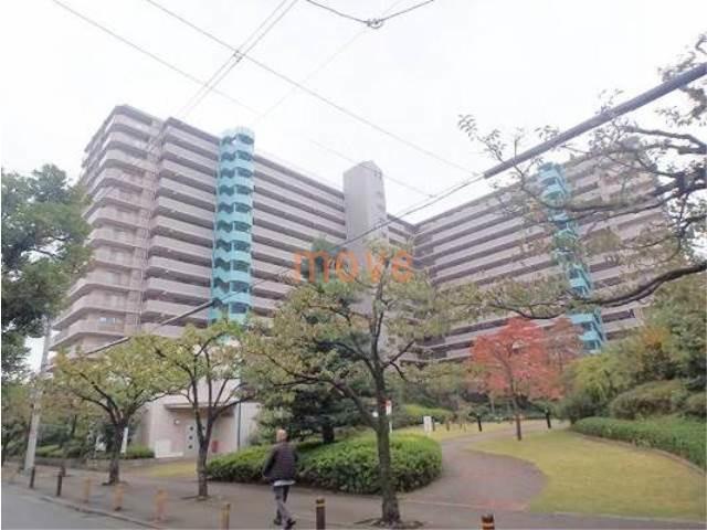 関目成育 徒歩6分 12階 3LDK 賃貸マンション