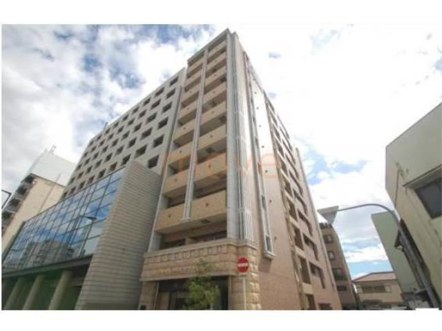 京橋 徒歩12分 10階 1R 賃貸マンション