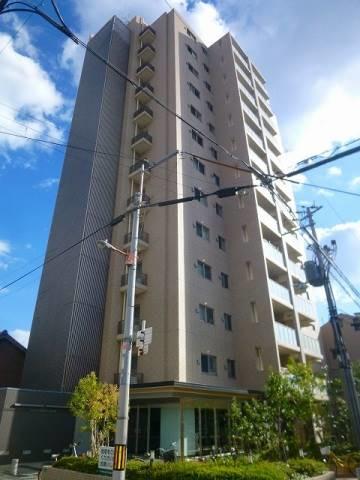 南田辺 徒歩9分 12階 2SLDK 賃貸マンション