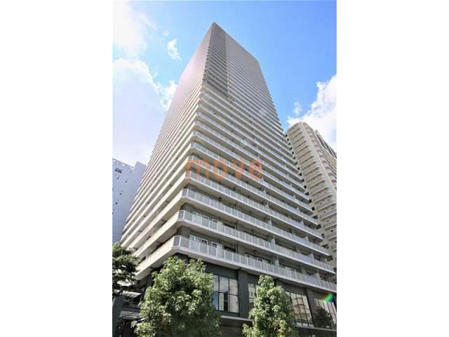 大阪難波 徒歩7分 12階 1LDK 賃貸マンション