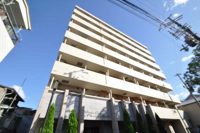 淀川 徒歩8分 6階 1R 賃貸マンション