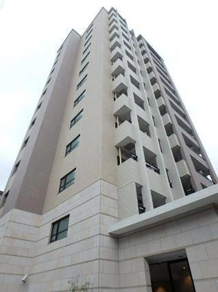 鶴橋 徒歩10分 4階 1R 賃貸マンション