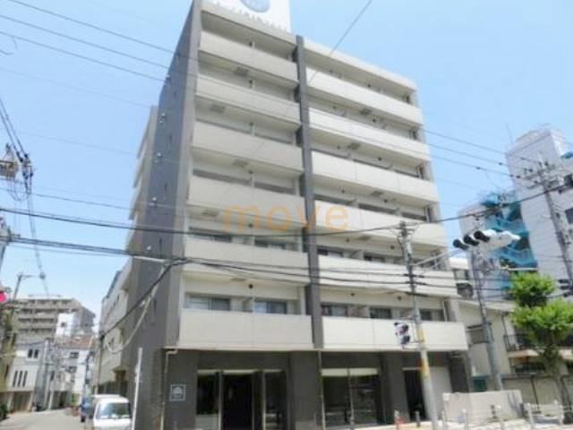 塚本 徒歩7分 5階 1R 賃貸マンション