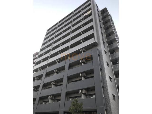 福島 徒歩9分 10階 1R 賃貸マンション