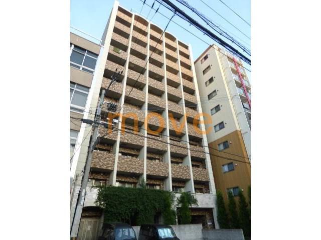 堺筋本町 徒歩7分 8階 1R 賃貸マンション