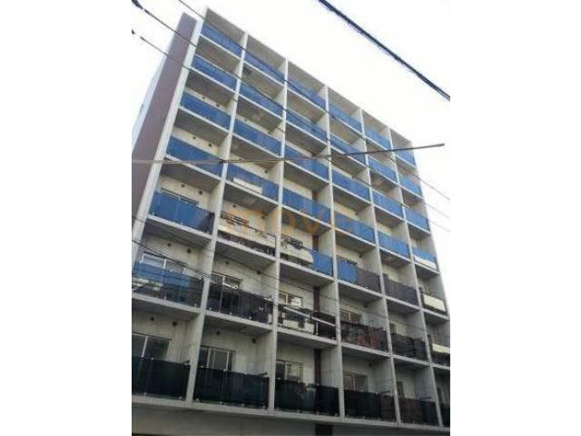 ドーム前千代崎 徒歩15分 7階 1R 賃貸マンション