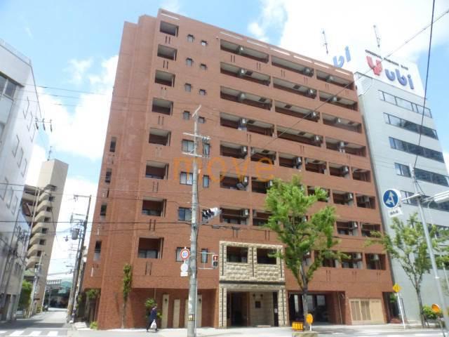 福島 徒歩8分 5階 1DK 賃貸マンション