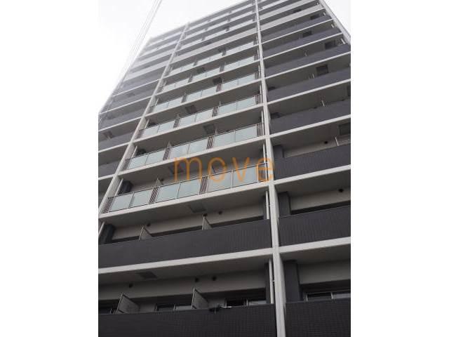 ドーム前千代崎 徒歩10分 6階 1R 賃貸マンション
