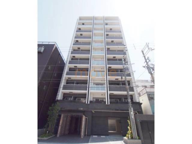 安治川口 徒歩32分 4階 1R 賃貸マンション