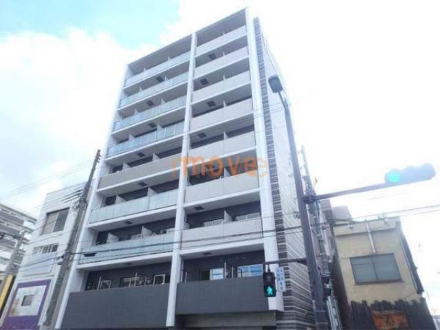 塚本 徒歩15分 6階 1R 賃貸マンション