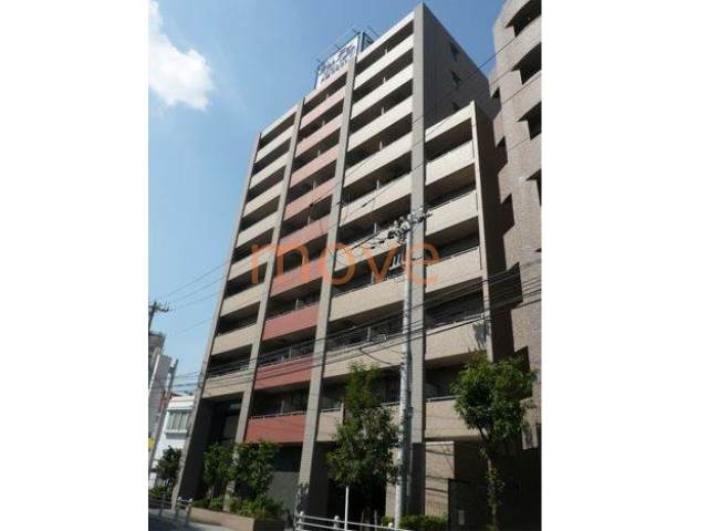 塚本 徒歩15分 7階 1K 賃貸マンション