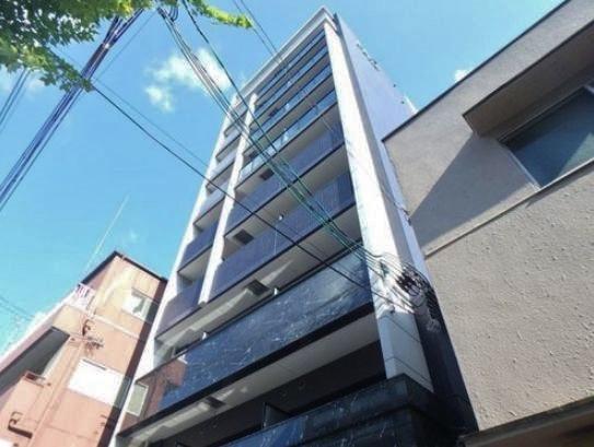 御幣島 徒歩15分 9階 1K 賃貸マンション