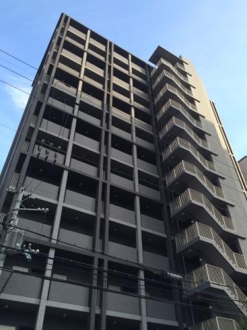 十三 徒歩3分 10階 1K 賃貸マンション