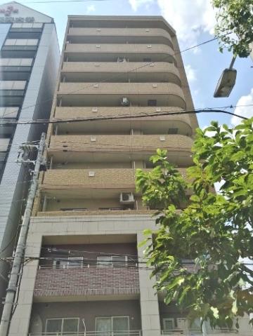 扇町 徒歩4分 5階 1DK 賃貸マンション