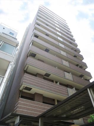 扇町 徒歩3分 14階 1K 賃貸マンション