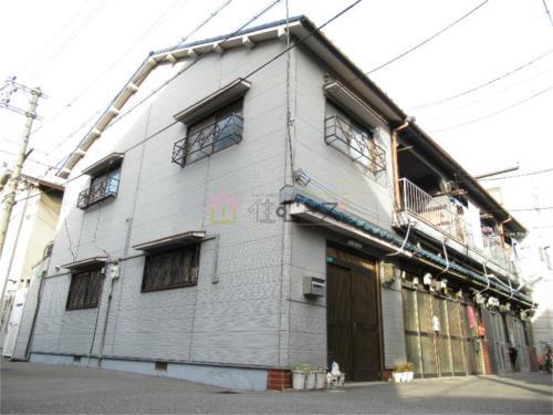 三上文化住宅 賃貸アパート