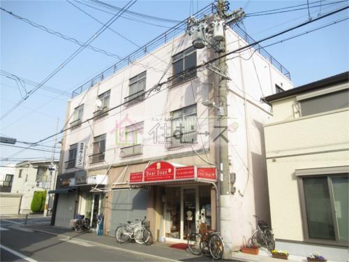 内田ビル 賃貸アパート