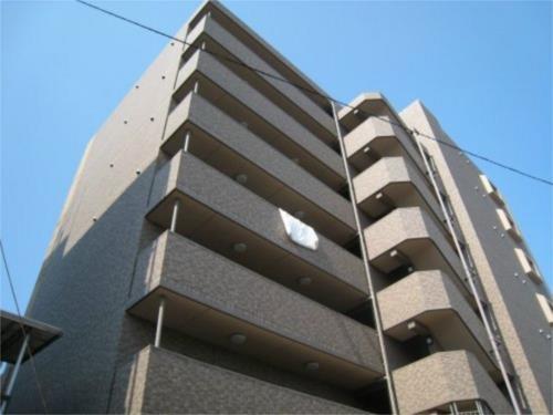 東淀川 徒歩7分 9階 1K 賃貸マンション