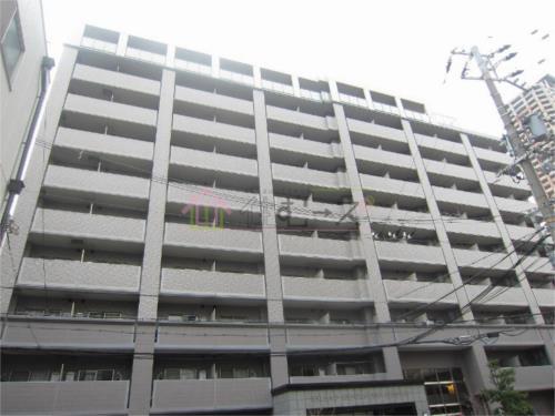 九条 徒歩22分 9階 1K 賃貸マンション