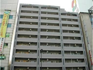 今宮 徒歩17分 11階 1K 賃貸マンション