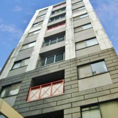 森ノ宮 徒歩23分 4階 1K 賃貸マンション