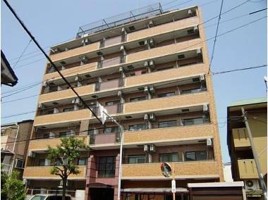 姫島 徒歩13分 5階 1R 賃貸マンション
