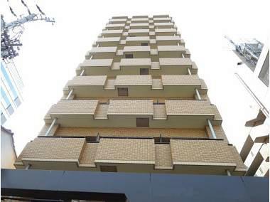 森ノ宮 徒歩23分 3階 1K 賃貸マンション