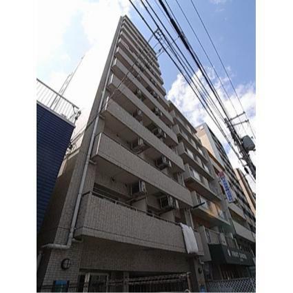 心斎橋 徒歩24分 10階 1K 賃貸マンション