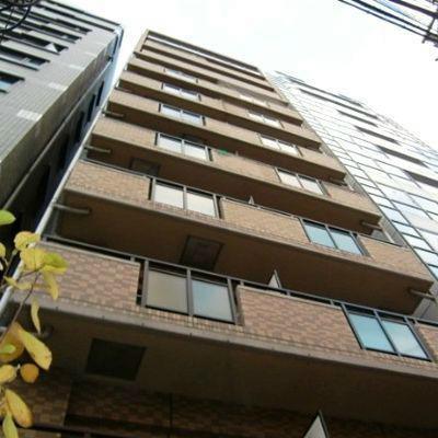 大阪上本町 徒歩19分 6階 1K 賃貸マンション