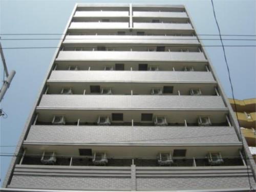 淀屋橋 徒歩4分 9階 1K 賃貸マンション