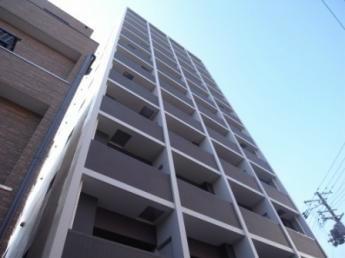 新福島 徒歩9分 8階 1K 賃貸マンション