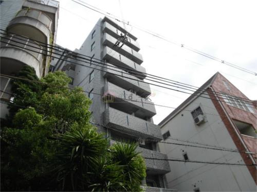 梅田 徒歩35分 6階 1K 賃貸マンション