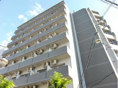 西九条 徒歩25分 7階 1K 賃貸マンション