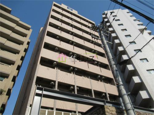 中津 徒歩8分 2階 1K 賃貸マンション