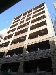 扇町 徒歩5分 6階 1K 賃貸マンション