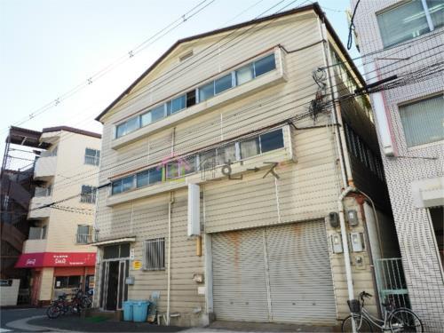 野田 徒歩19分 3階 1K 賃貸マンション