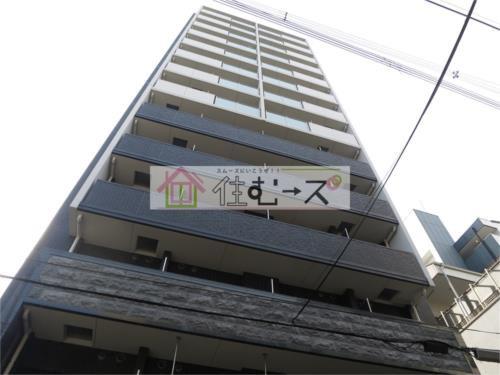 ファステート大阪ドームシティ 賃貸マンション