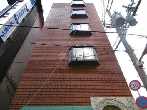上本町レッドハイツ 賃貸マンション