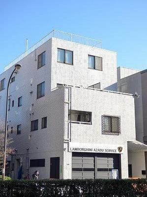 XEBEC中延 賃貸マンション