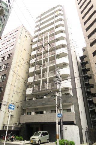 W-STYLE大阪駅前 賃貸マンション