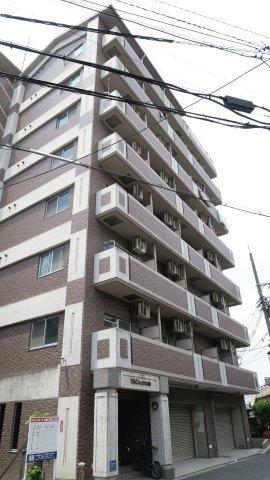 TGC No10北梅田(ティージーシーナンバーテン北梅田) 賃貸マンション
