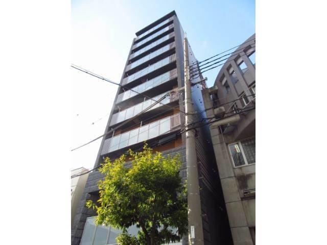 野田 徒歩8分 9階 1K 賃貸マンション