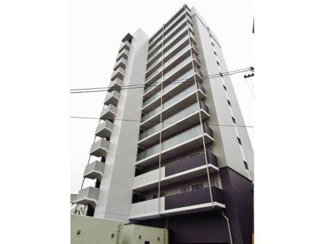ドーム前千代崎 徒歩9分 3階 1K 賃貸マンション