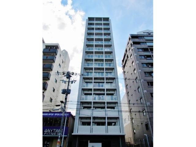 松屋町 徒歩8分 3階 1K 賃貸マンション