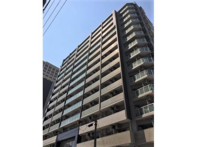 堺筋本町 徒歩10分 2階 1K 賃貸マンション