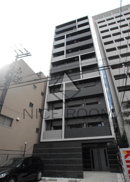 近鉄日本橋 徒歩7分 7階 1K 賃貸マンション