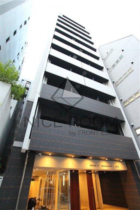 心斎橋 徒歩10分 7階 1K 賃貸マンション