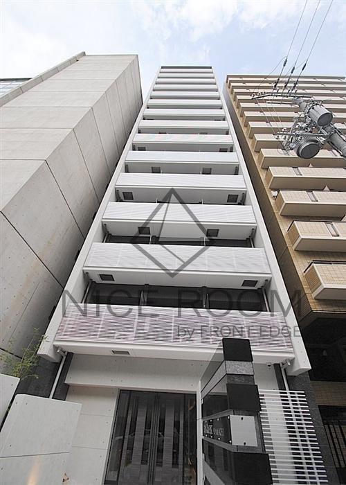 本町 徒歩4分 5階 1K 賃貸マンション