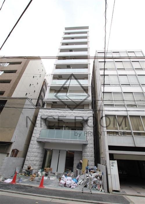 四ッ橋 徒歩7分 4階 1K 賃貸マンション