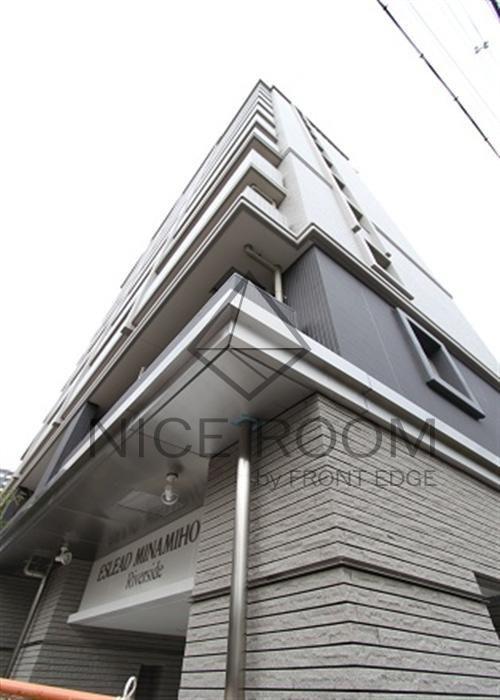 ドーム前千代崎 徒歩6分 6階 1R 賃貸マンション